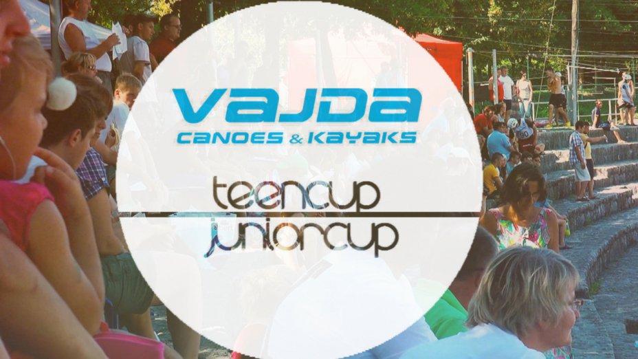 teencup & juniorcup Tacen 2011