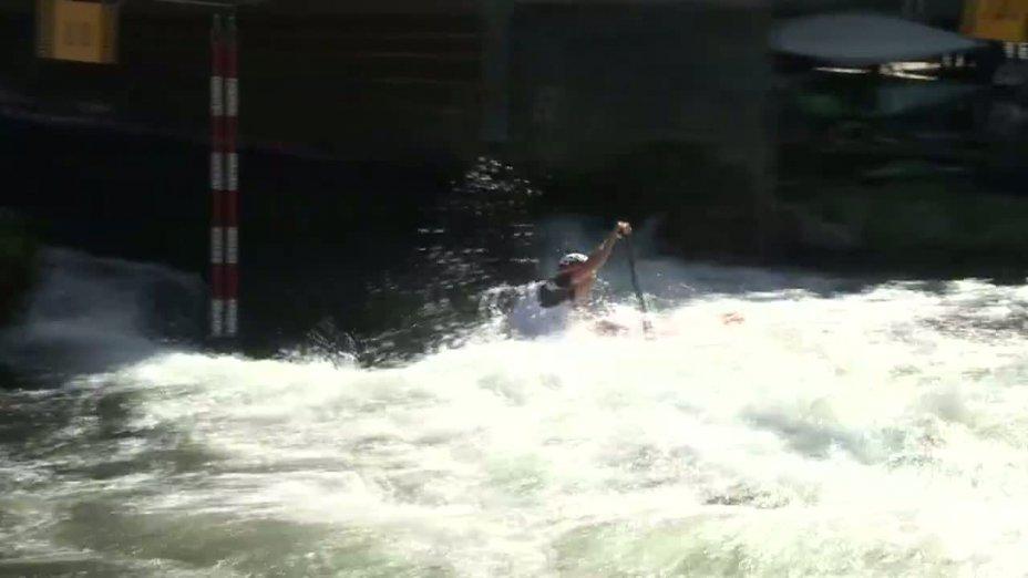Rennen 1 - Finale, DM 2012 Hohenlimburg, Herren C1