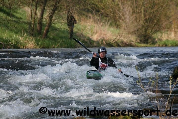 Enz - Wildwasser Ranglistenrennen