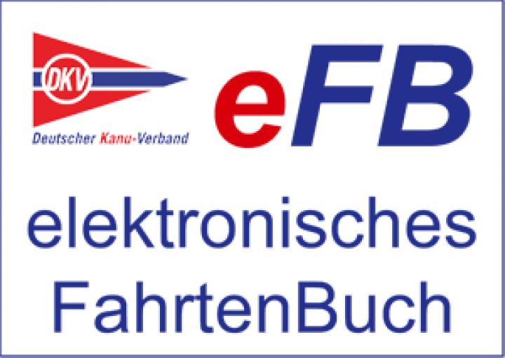 eFB - Import und Export von Fahrten