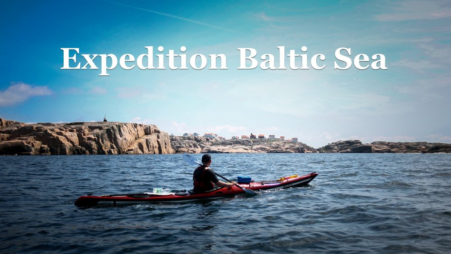 Expedition Baltic Sea - Der Film