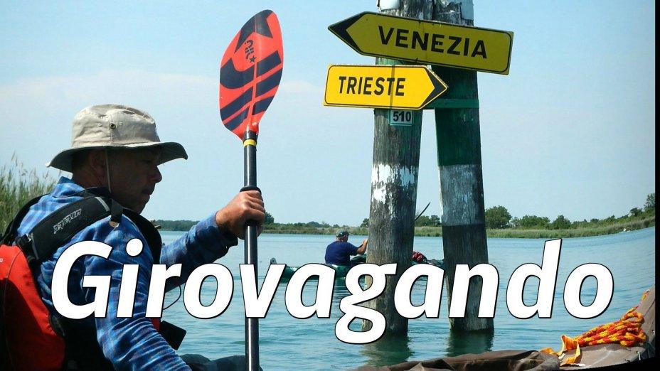Girovagando - Laguna Nord, Grado und Venedig