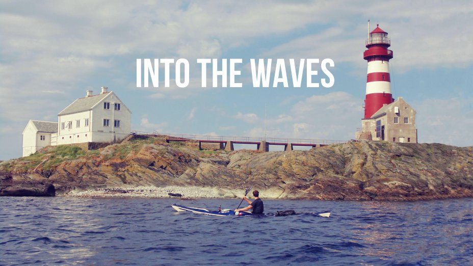 Into the Waves - Trailer