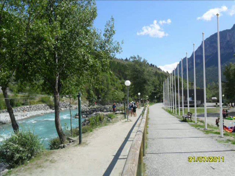 DURANCE CANOE KAYAK, HAUTES ALPES, FRANCE (1 of 4)