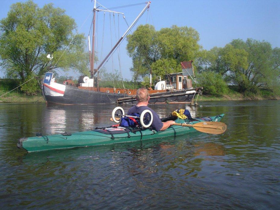 Weser-Langstrecke