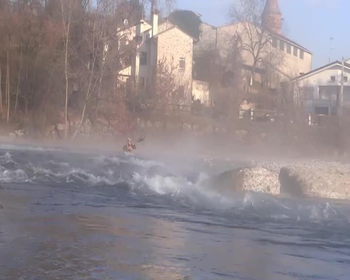 Bella Italia - Piave Januar 2017