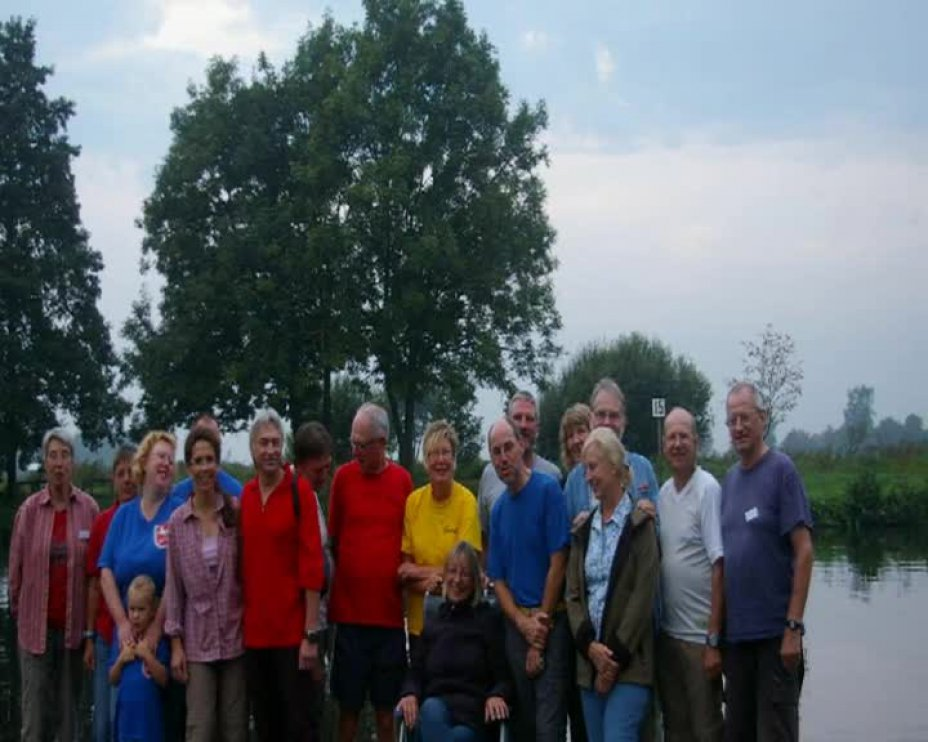Treffen derEinzelmitglieder des LKV-Niedersachsen 2013