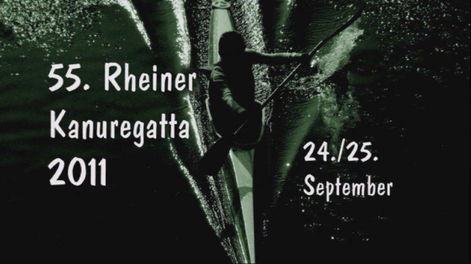55. Rheiner Kanuregatta 2011